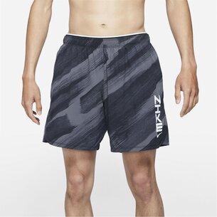 Nike Dri FIT Sport Clash Mens Woven Training Shorts