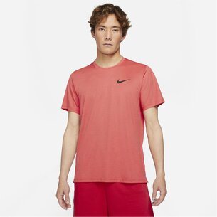 Nike Pro Dri FIT Mens Short Sleeve Top