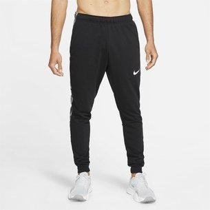 Nike Dri FIT Mens Tapered Camo Training Pants