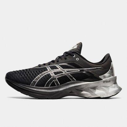 Asics Novablast Platinum Mens Running Shoe