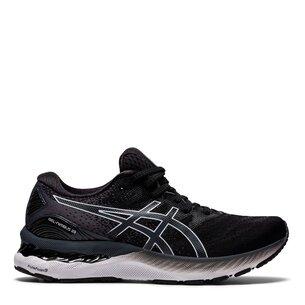 Asics GEL NIMBUS 23 Running Shoe Womens