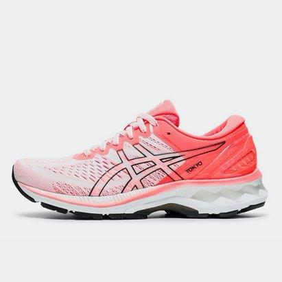 Asics Kayano 27 Tokyo Running Shoes Ladies