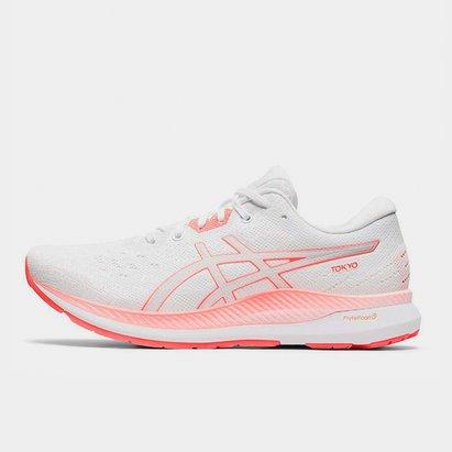 Asics Evoride Tokyo Running Shoes Ladies