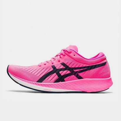 Asics Metaracer Running Shoes Ladies