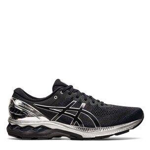 Asics Gel Kayano 27 Platinum Mens Running Shoes