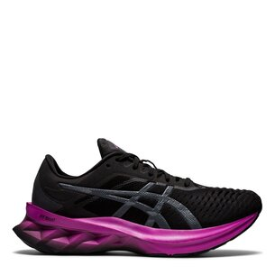 Asics Novablast Running Shoes Ladies