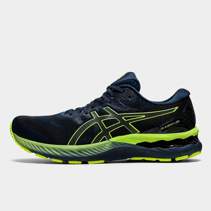 Asics Gel Nimbus 23 Lite Show Running Shoes Mens