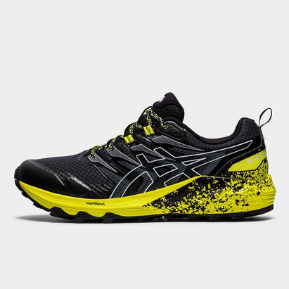 Asics GEL-Trabuco 9 Terra Mens Trail Running Shoes