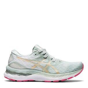 Asics Gel Nimbus 23 Running Shoes Ladies