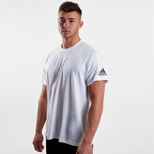 adidas ID Stadium T Shirt Mens