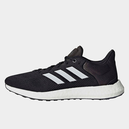 adidas Pureboost 21 Mens Running Shoes
