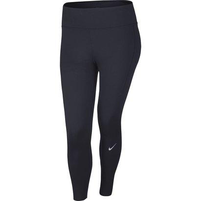 Nike Epic Luxe Womens Running Leggings (Plus Size)
