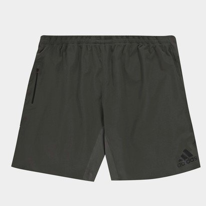 adidas 4K 360 X Woven Training Shorts