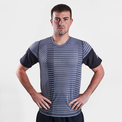 adidas Free Lift 360 X Graphic Training T-Shirt
