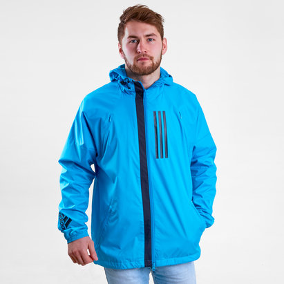 adidas Mens Training Wind Jacket