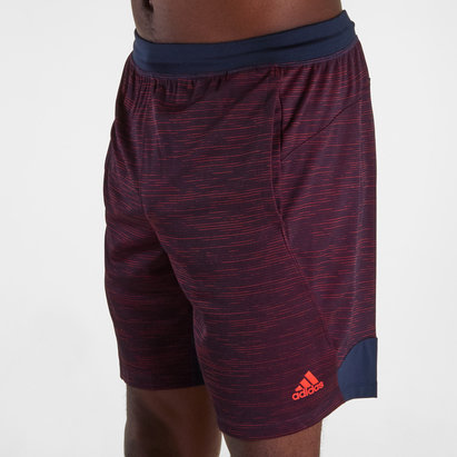 adidas 4K SPR Z 8inch Training Shorts