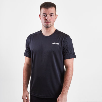 adidas D2M Core Training T-Shirt