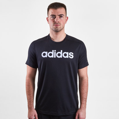 adidas DM2 Cool Logo T Shirt Mens