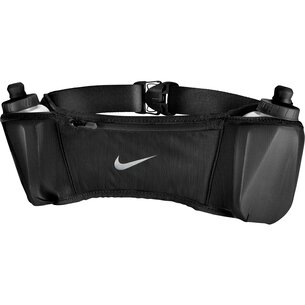 Nike Double Pocket Flask Belt 20oz 2.0