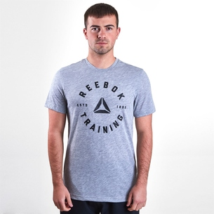 Reebok GS Training Speedwick S/S T-Shirt