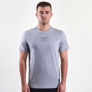 Reebok Short Sleeve T Shirt Mens