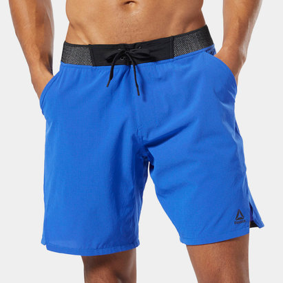 Reebok OST Epic Knit Waistband Shorts