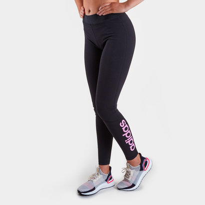 adidas D2M Ladies Long Tights
