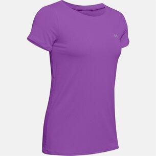 Under Armour Running T Shirt Ladies