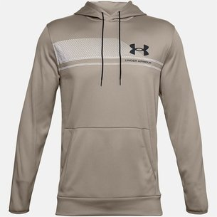 Under Armour Armour Graphic Hoodie Mens