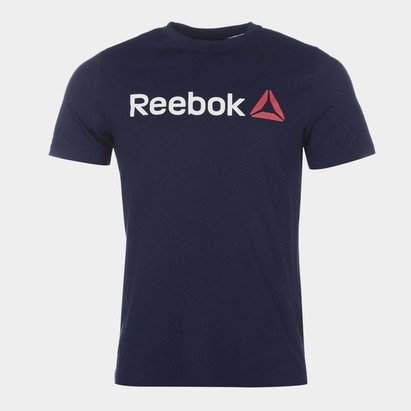 Reebok Linear Read Training T-Shirt