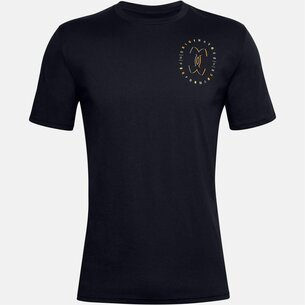 Under Armour Originators T Shirt Mens