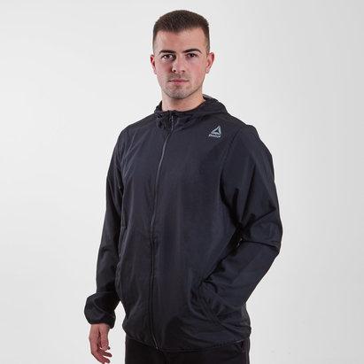 Reebok US Full Zip Training Jacket
