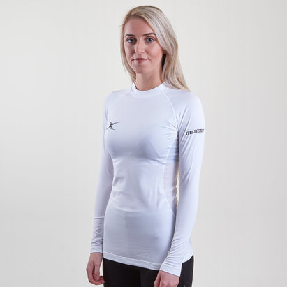 Gilbert Atomic Baselayer L/S Top Womens