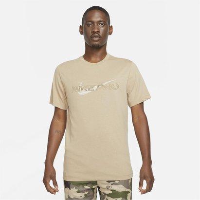 Nike Pro Short Sleeve T Shirt