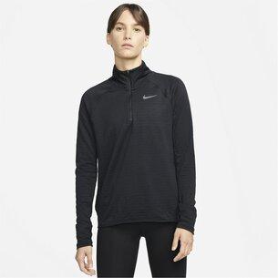 Nike Element 1/2 Zip Mens Running Top