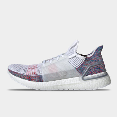 adidas UltraBoost 19 Mens Runnng Shoes