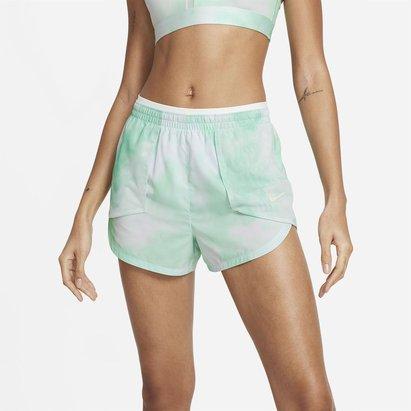 Nike Tempo Luxe Shorts Ladies