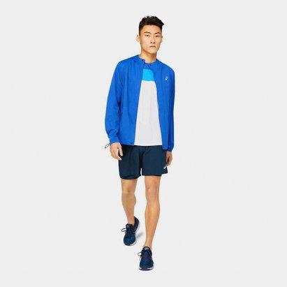 Asics Accelerate Mens Running Jacket