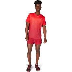 Asics Road 5in Running Short Mens