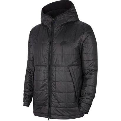 Nike Synthetic Fleece Jacket Mens