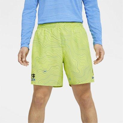 Nike Ekiden Challenger Shorts Mens