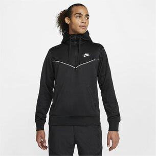 Nike Repeat 2.0 Chevron Zip Top Mens