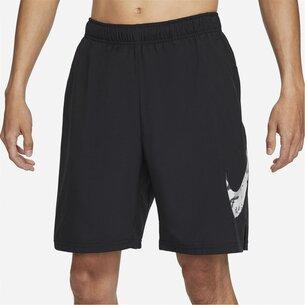 Nike Flex Camo Shorts Mens