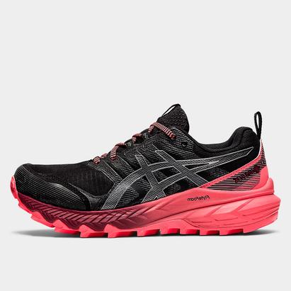Asics GEL Trabuco 9 Ladies Trail Running Shoes