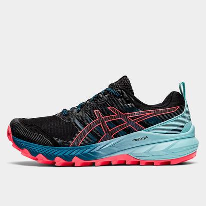 Asics GEL Trabuco 9 Ladies Trail Running Shoe