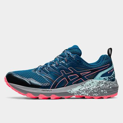 Asics GEL Trabuco Ladies Trail Running Shoes