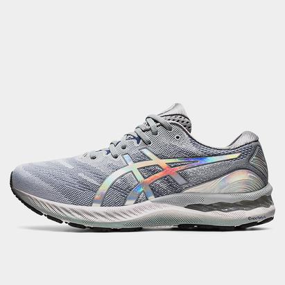 Asics Nimbus 23 Platinum Running Shoes