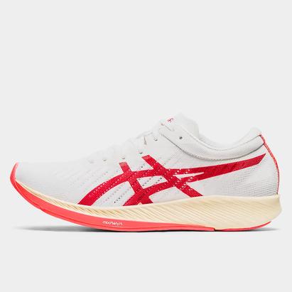 Asics Metaracer Ladies Running Shoes
