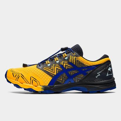 Asics GEL FujiTrbco Mens Trail Running Shoes