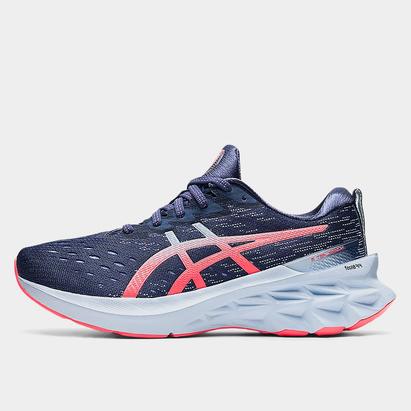 Asics Novablast 2 Ladies Running Shoes